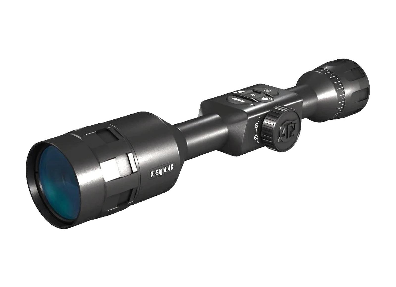 ATN OTTICA X-SIGHT 4K PRO 3-14X