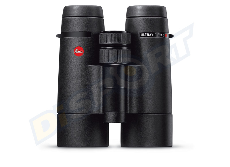 LEICA BINOCOLO ULTRAVID 8x42 HD PLUS