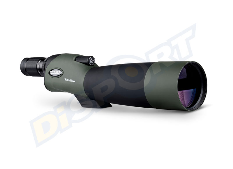 ACUTER SPOTTING SCOPE 80A 20-60-80MM