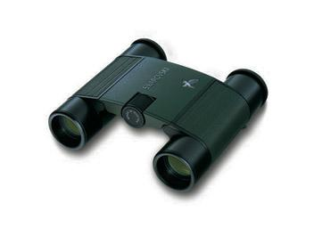 SWAROVSKI OPTIK POCKET 10X25 GRIGIO E NE