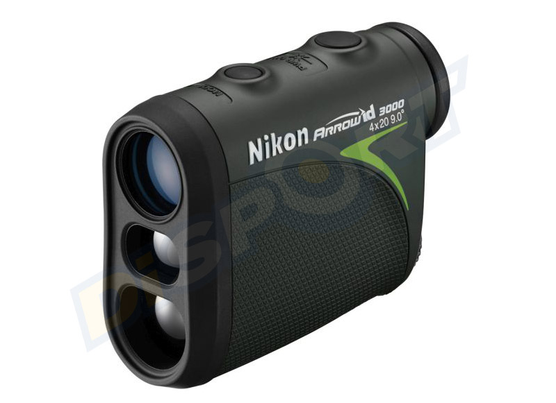 NIKON TELEMETRO ARROW ID 3000
